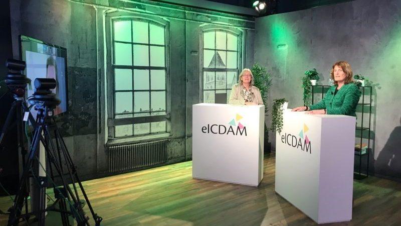 ICDAM